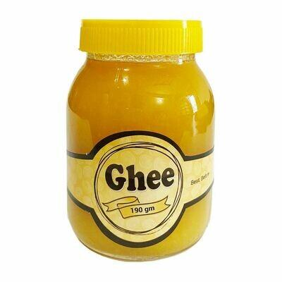 Organic Ghee - Freshgurt