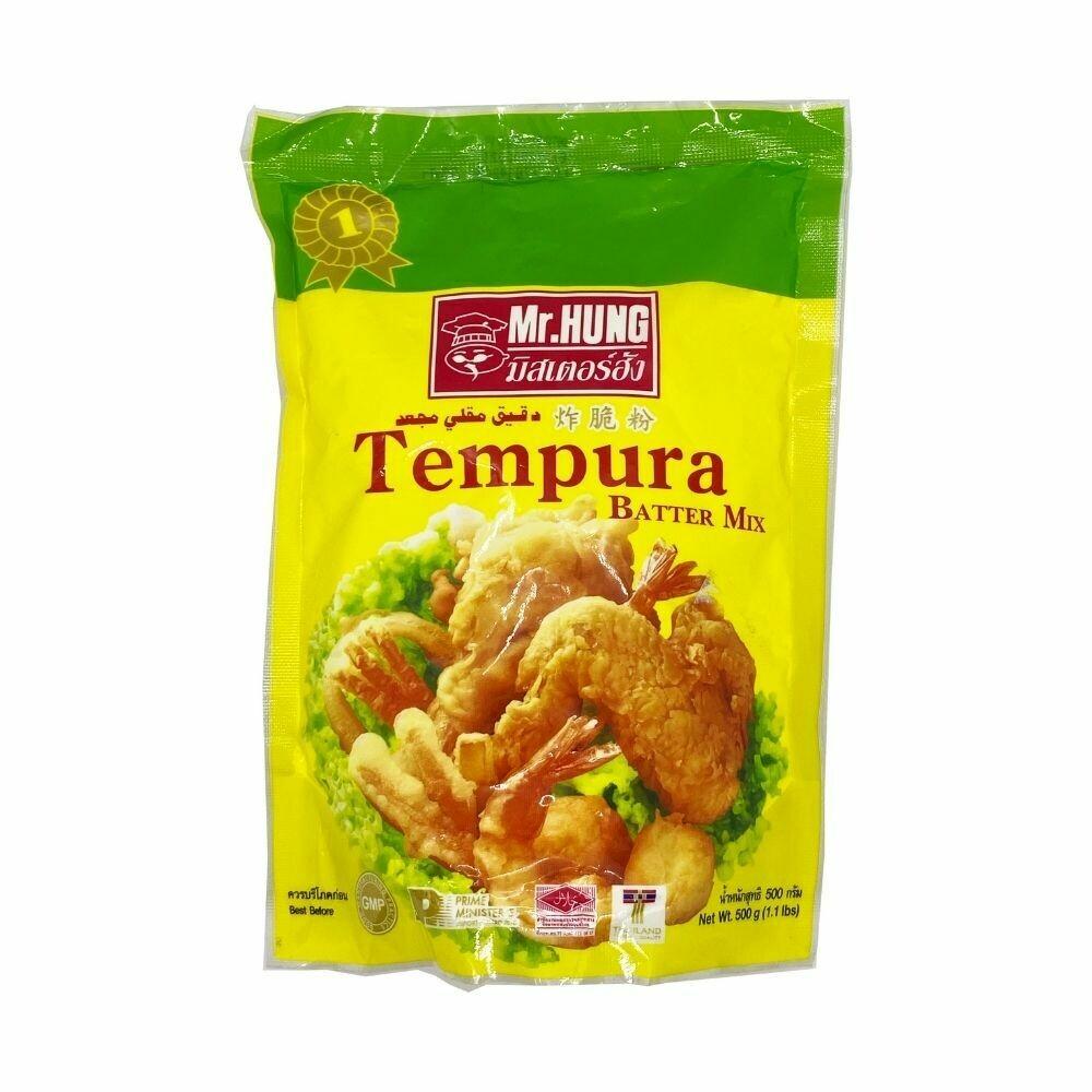 Mr. Hung Tempura Flour