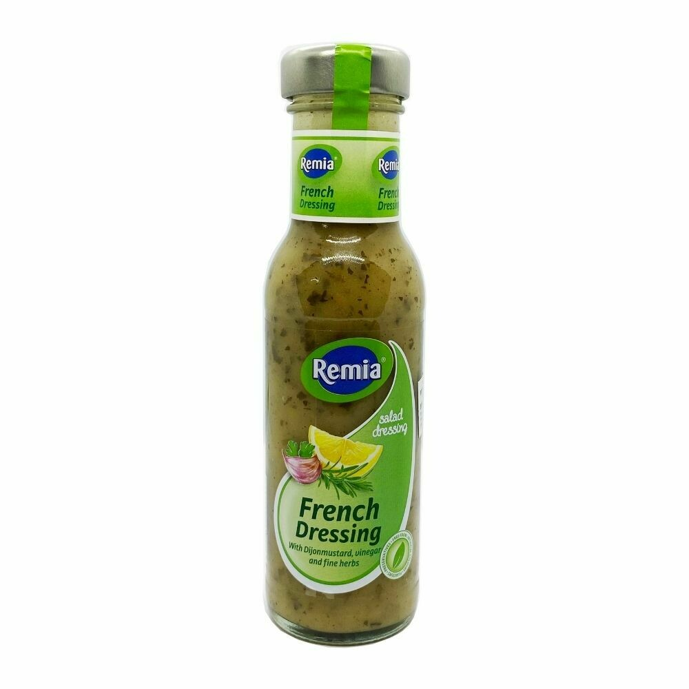 Remia French Salad Dressing