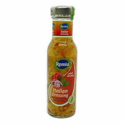 Remia Italian Salad Dressing