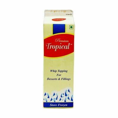 Premium Tropical - Whipping Cream
