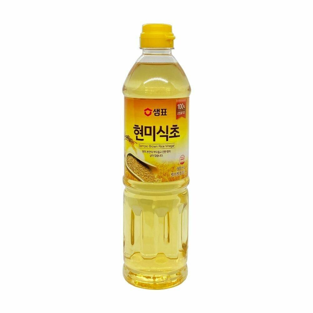 Sempio Brown Rice Vinegar