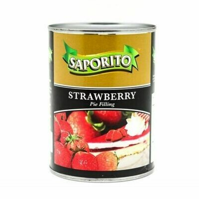 Saporito Strawberry