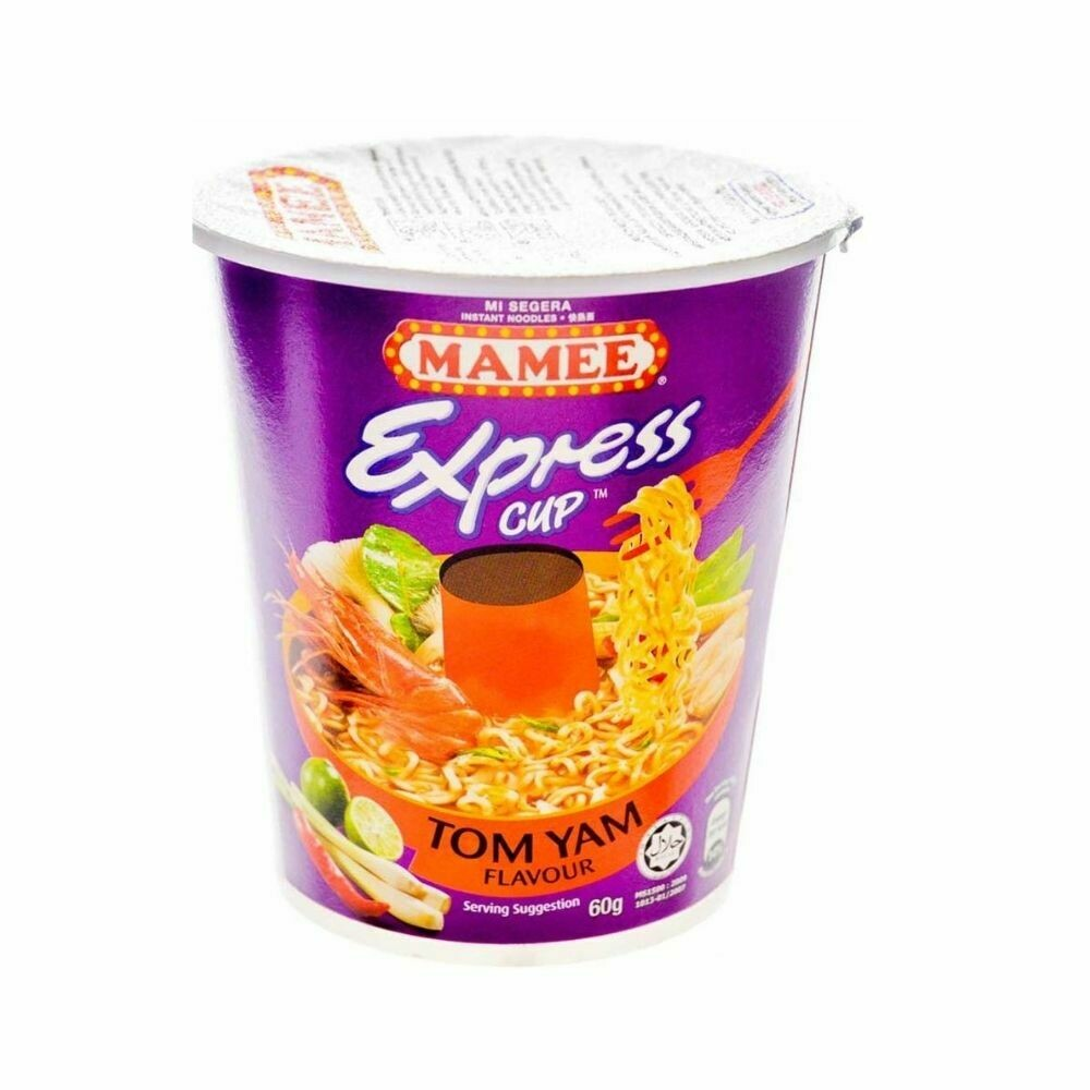 MAMEE- Tomyum Cup Noodles