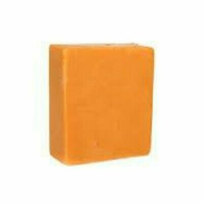 Danish Yellow Cheddar Cheese