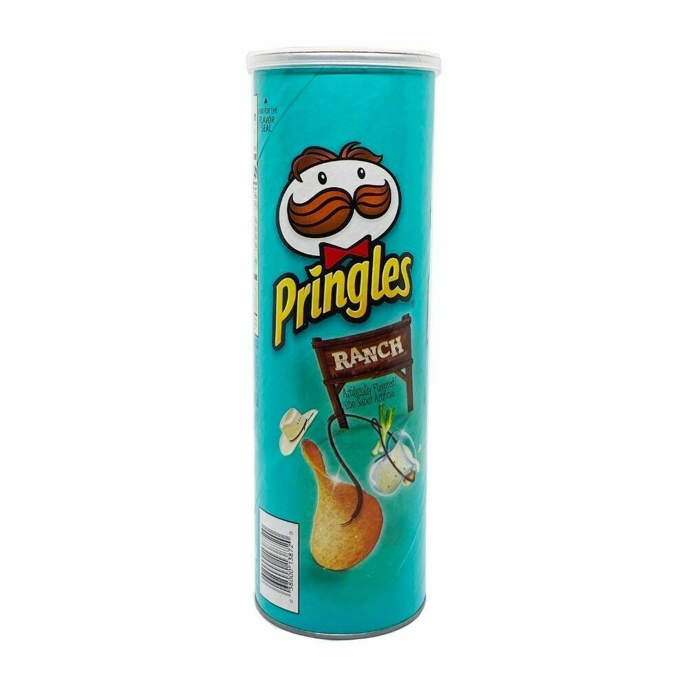 Pringles - Ranch Flavour
