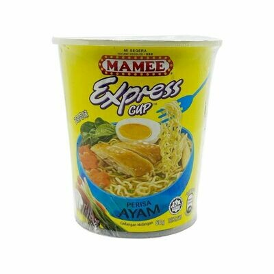 MAMEE Express Cup Ayam Instant Noddles