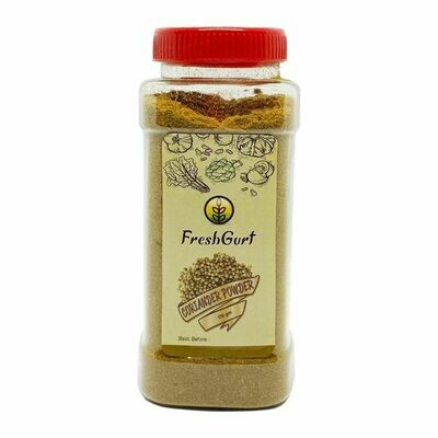 Freshgurt - Coriander Powder (ধনিয়া গুঁড়া) - 170gm
