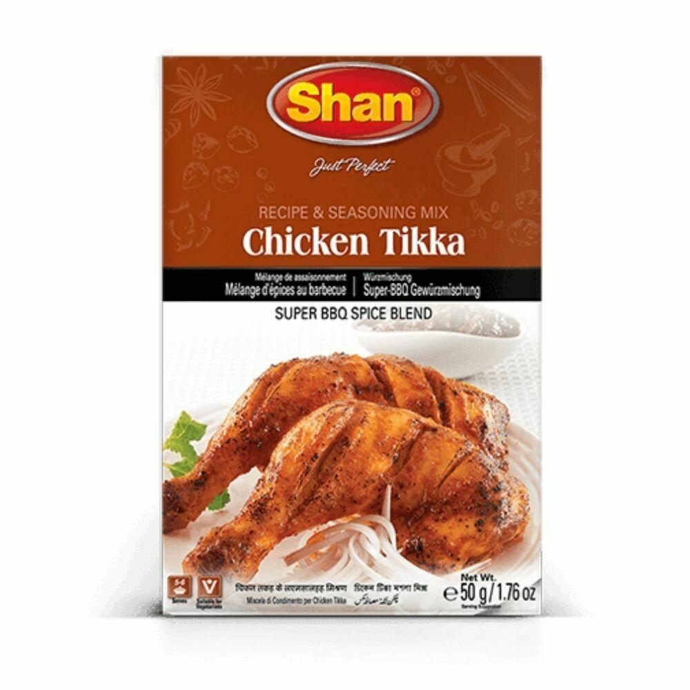 Shan Tikka Masala