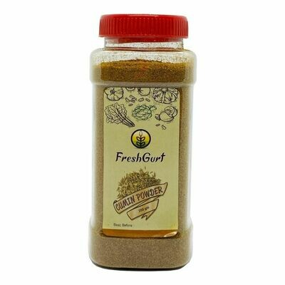 Freshgurt - Cumin Powder (জিরা গুঁড়া) - 200gm