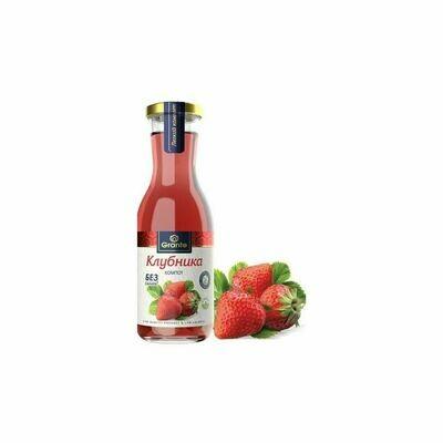 Grante - Strawberry Compote