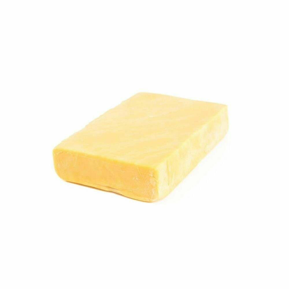 White Cheddar Cheese (Australia)