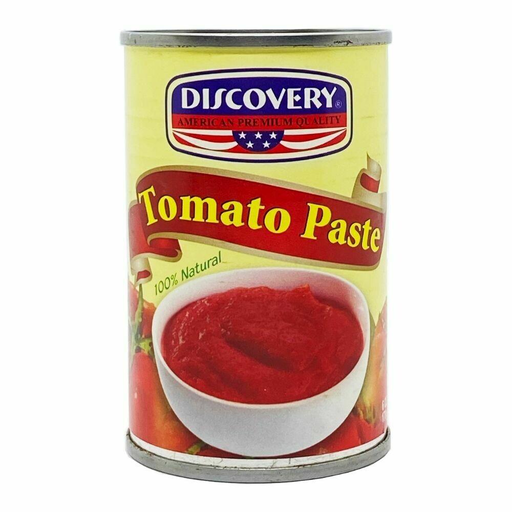 Discovery Tomato Paste