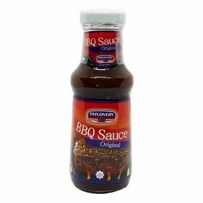 Discovery BBQ Sauce Original - 290gm