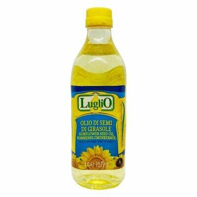 Luglio - Sunflower Seed Oil