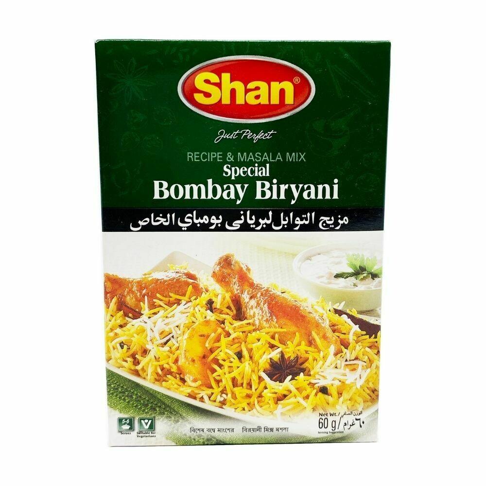 Shan - Special Bombay Biriyani Masala