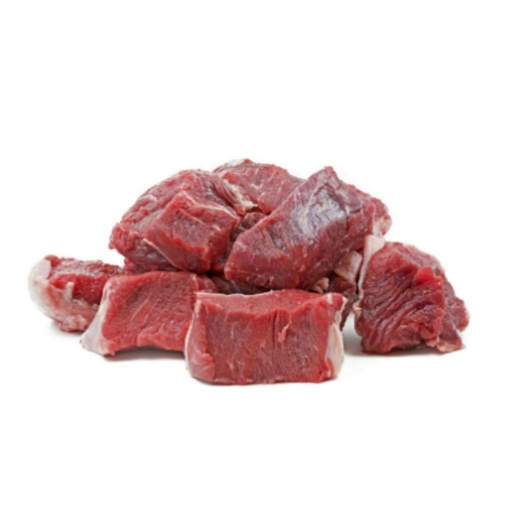 Beef Boneless