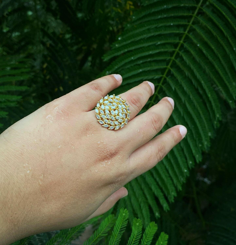 Hand Ring - R01