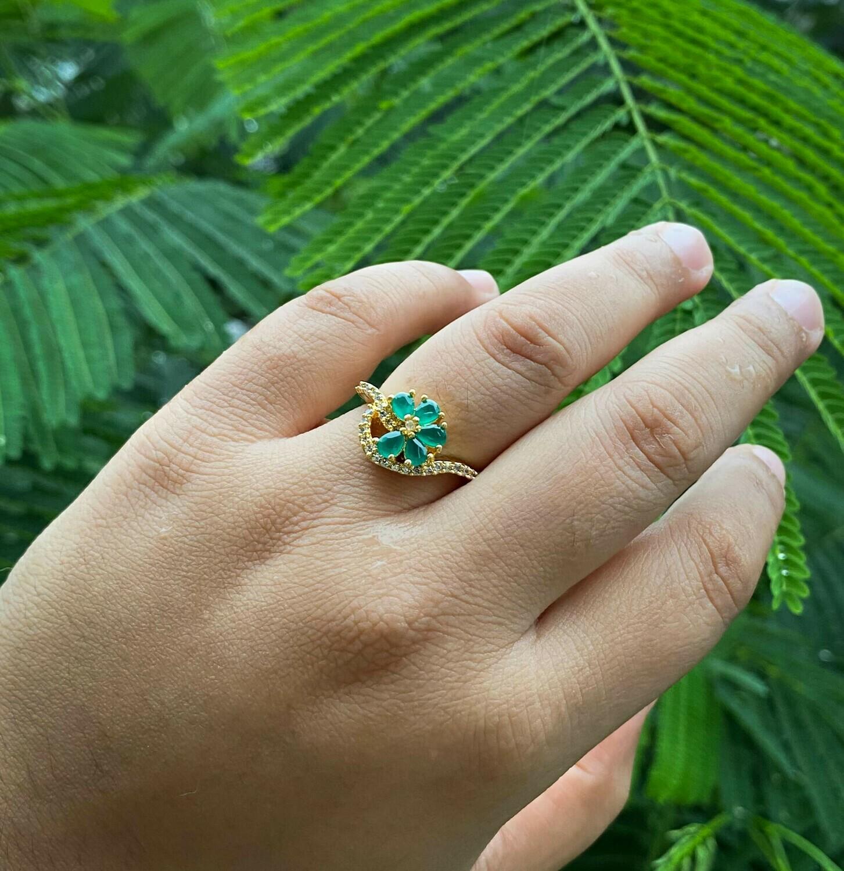 Hand Ring - R02
