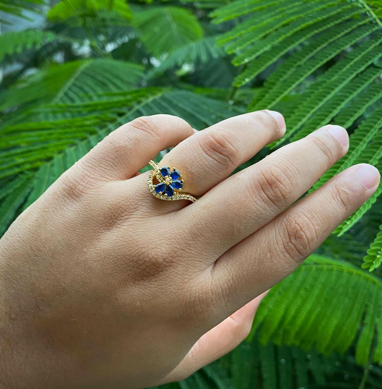 Hand Ring - R03