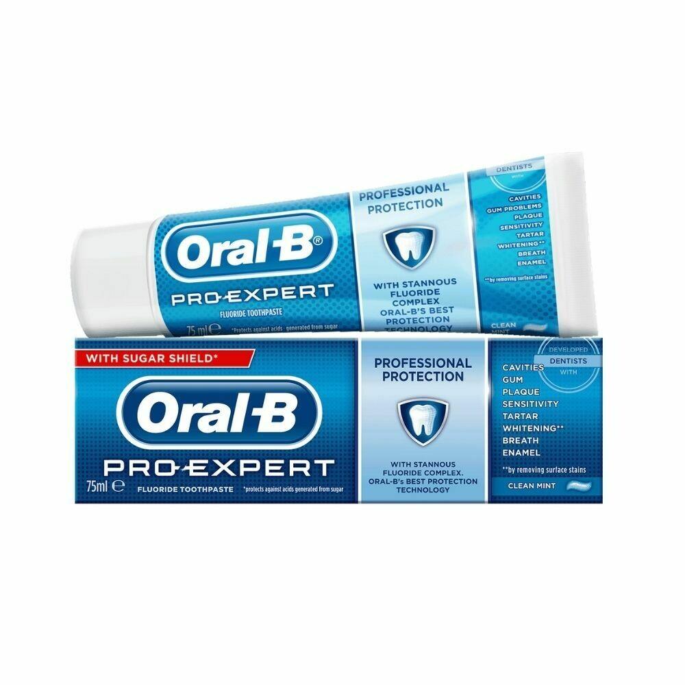 Oral-B Pro Expert - 75ml (UK)