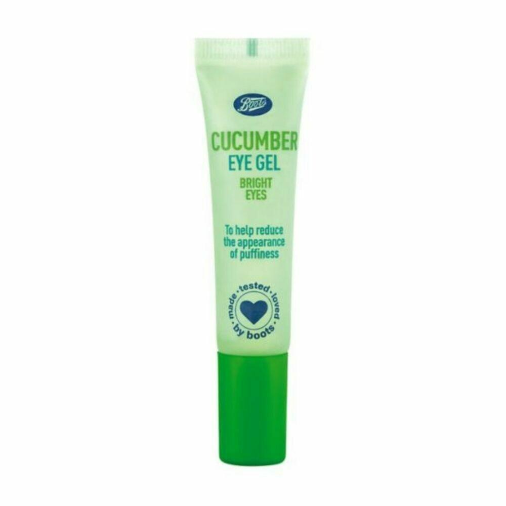 Boots Cucumber Eye Cream  -15ml (UK)