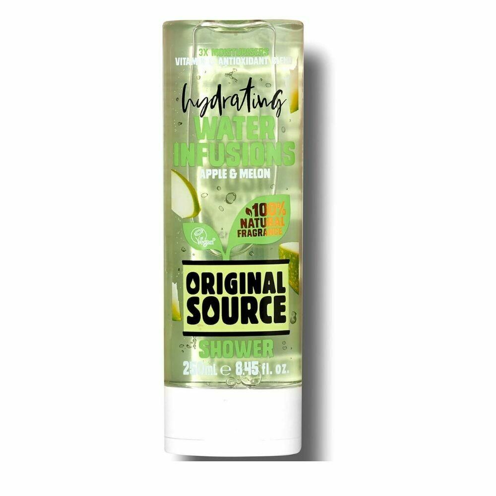 Original Source Apple & Melon Shower Gel 250ml (UK)