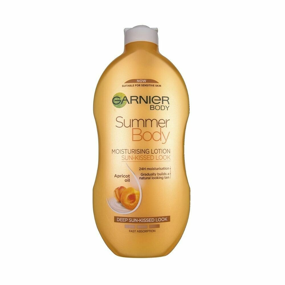 Garnier Body Summer Body Lotion 400 ml
