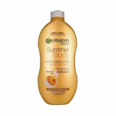 Garnier Body Summer Body Lotion 400 ml