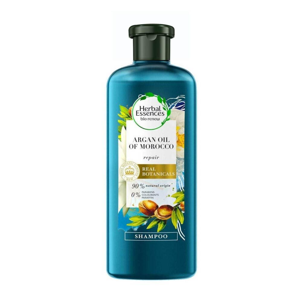 Herbal Essences argan oil morocco Shampoo-400ml