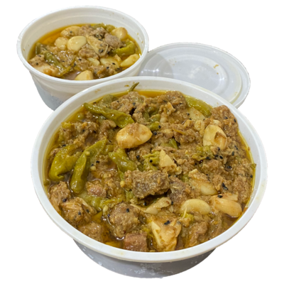 Achari Beef - Petuk Couple's Mother Special