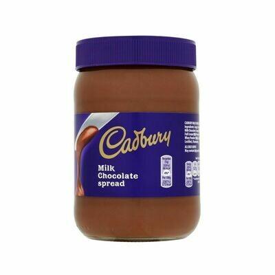 Cadbury Milk Chocolate Spread 700g