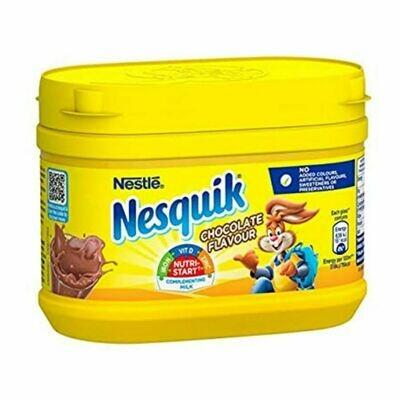 Nestle Nesquik- Chocolate Flavour