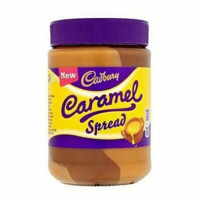 Cadbury Caramel Spread-400g