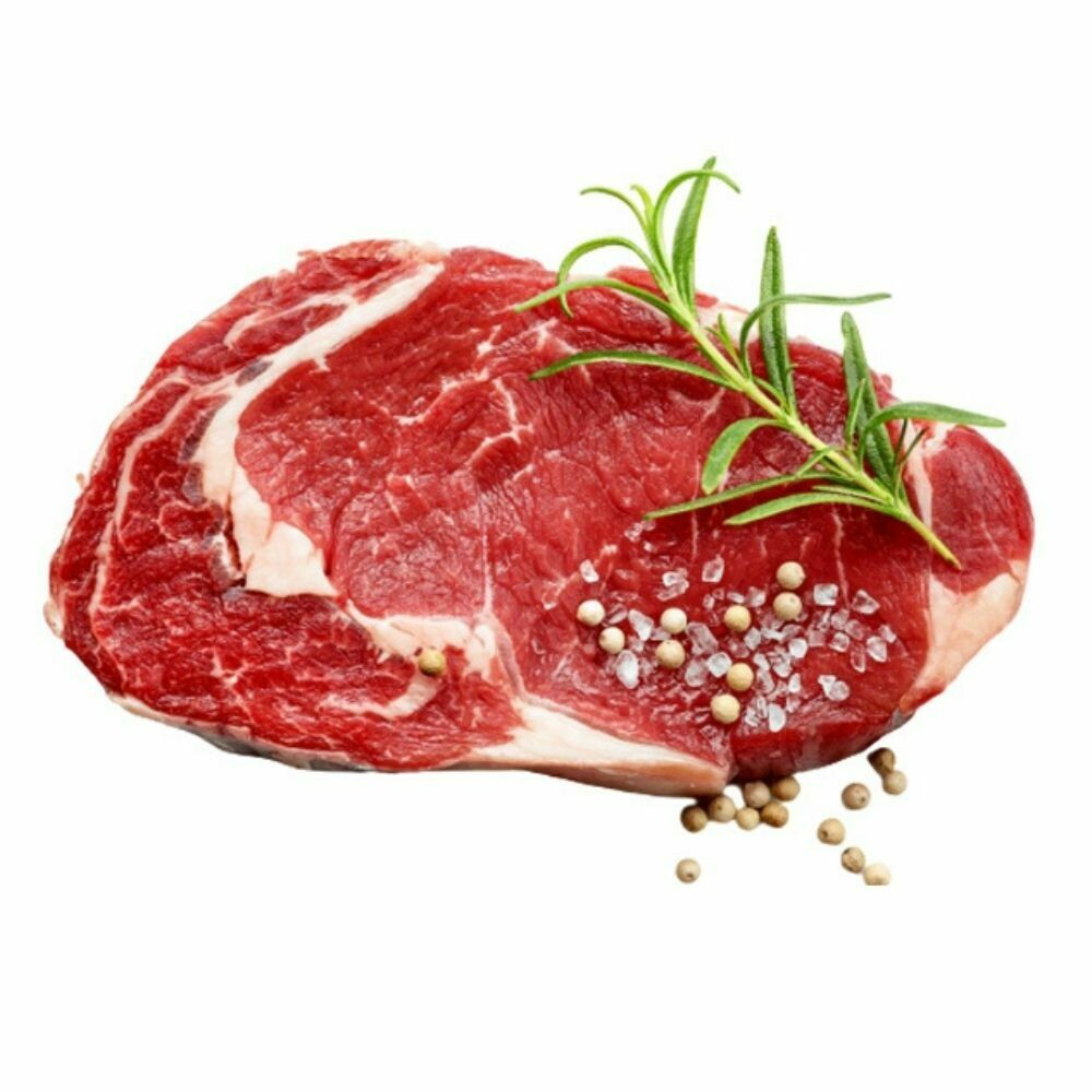Beef Rib Eye Steak-German Butcher