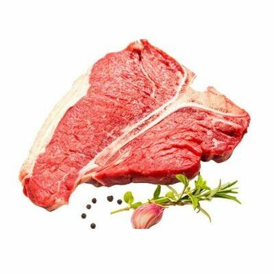 Beef T- Bone Steak-German Butcher