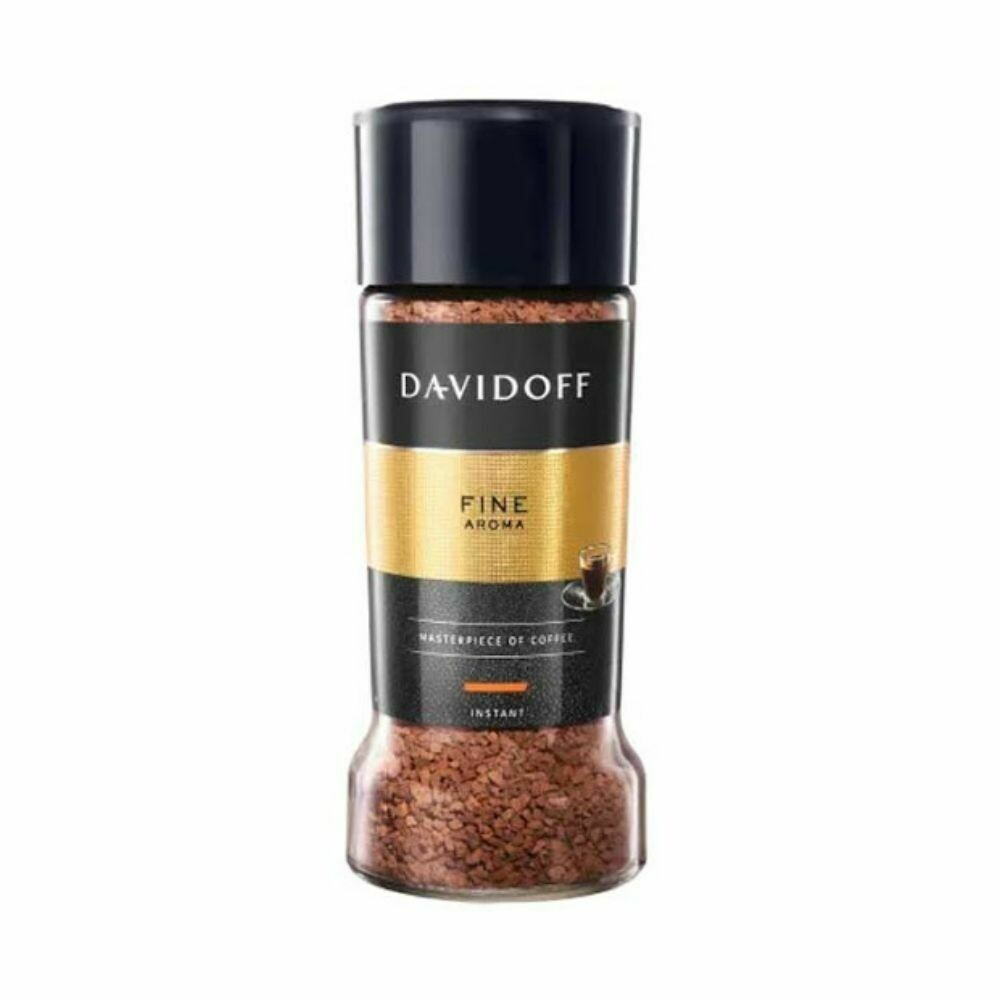 David off coffee-Fine Aroma