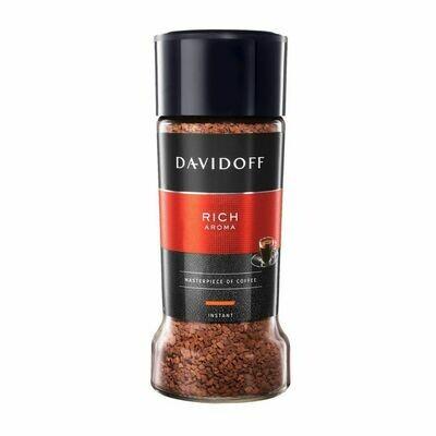 Davidoff Coffee-Rich Aroma