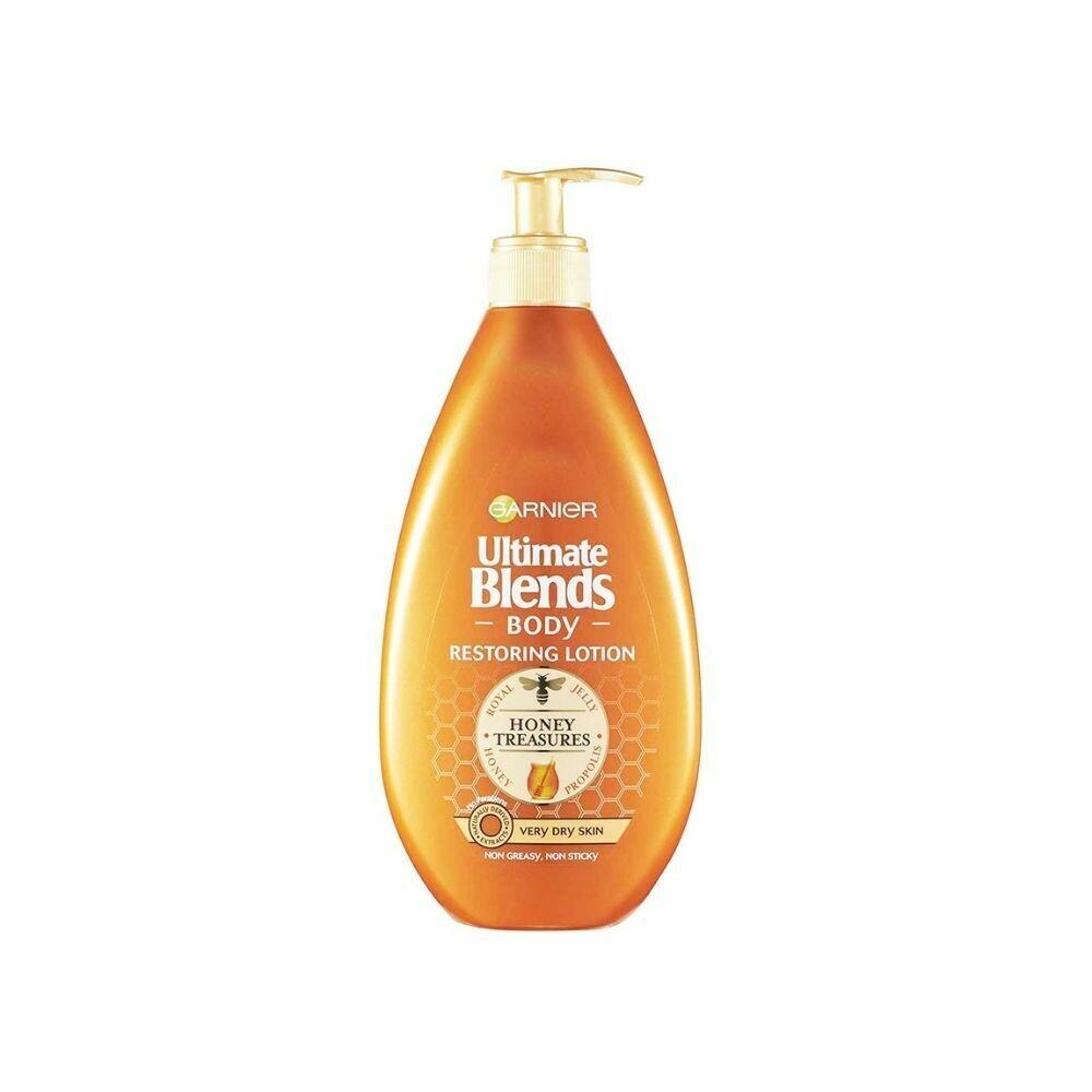 Gernier Ultimate Honey Body Lotion-Oxf