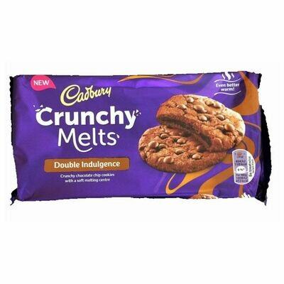 Cadbury Oreo creme Chocolate cookies
