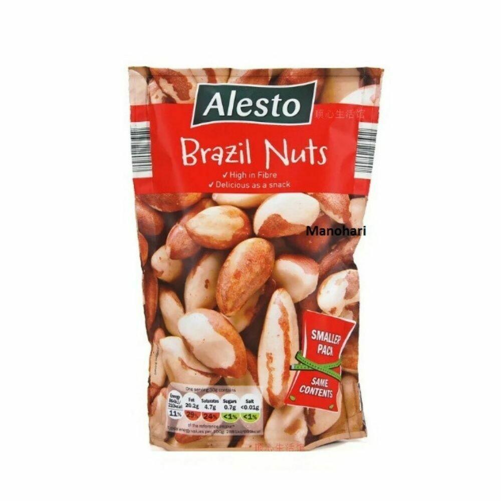 Alesto Brazil Nuts