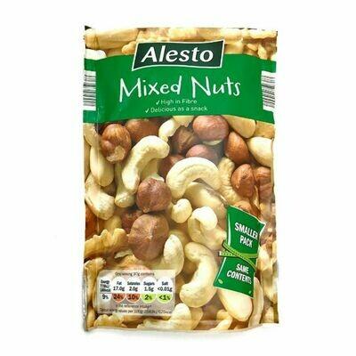 Alesto Mixed Nuts