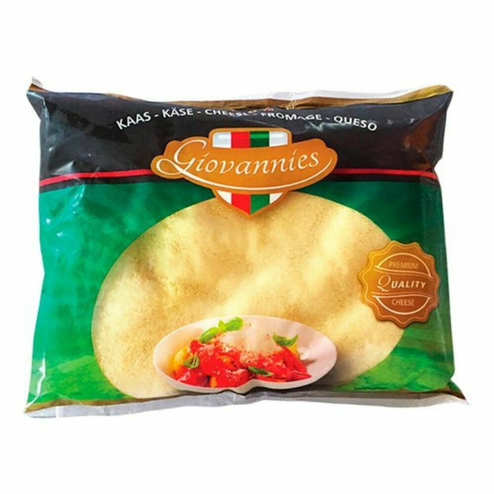 Parmesan Cheese Powder-Giovannies