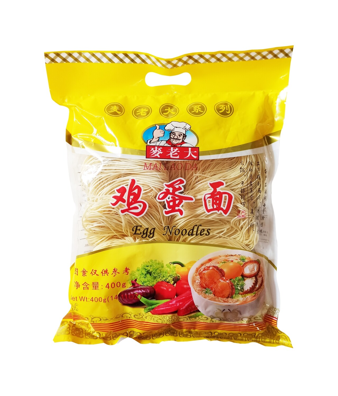 Egg Noodles-MAI LAO DA