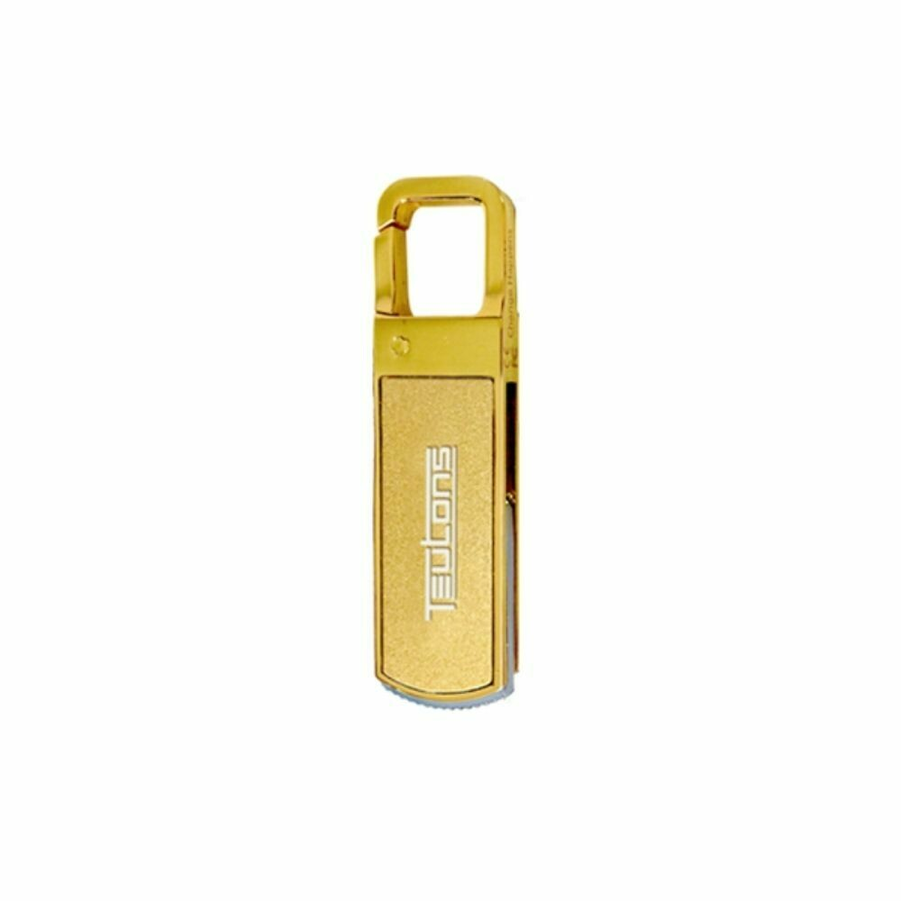 Teutons Amber Gold Flash Drive 64GB