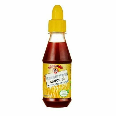 Suree -French Fries Sauce