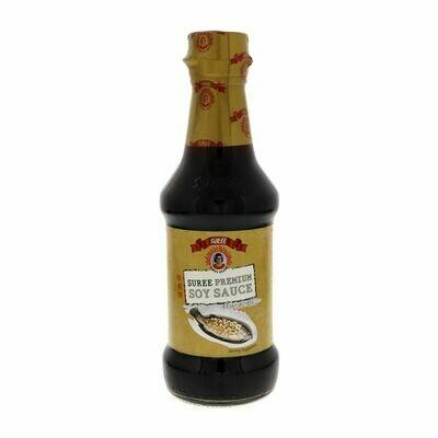 Suree - Premium Soy Sauce - 150ml