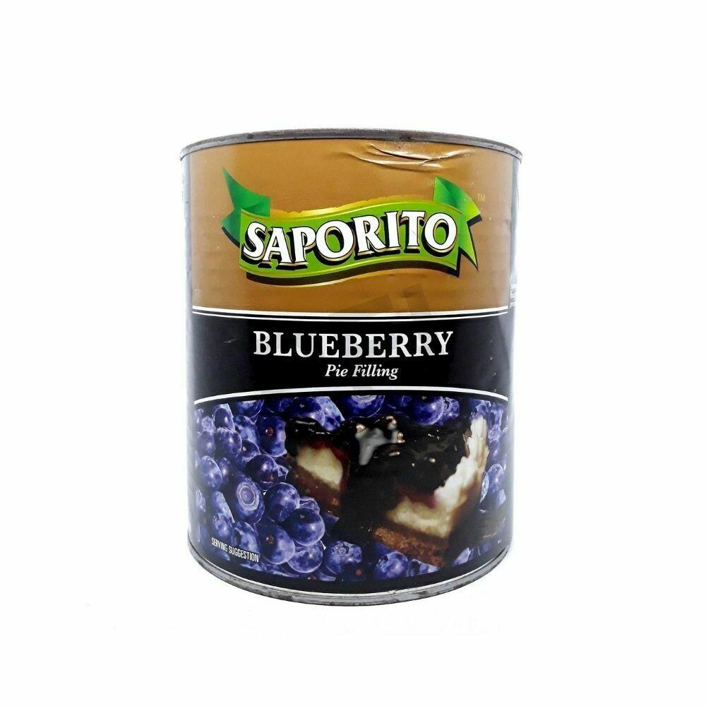 Saporito- Blueberry Filling