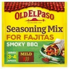 Fajitas Seasoning Mix- Old El Paso