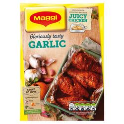 Maggi Garlic Juicy Chicken